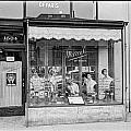 Marcel Beauty Shop by Russ Brown