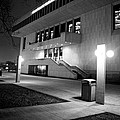 Marcus Center For The Performing Arts by Ricky L Jones