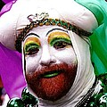 Mardi Gras New Orleans La by Michael Hoard
