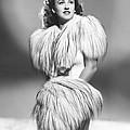 Margaret Lindsay, Ca. 1940 by Everett