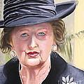 Margaret by Martin Davis