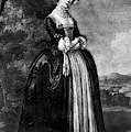 Margaret Woffington (c1714-1760) by Granger