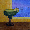 Margarita by Bill Brown