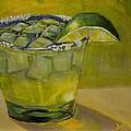 Margarita by Sue  Darius