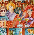 Margaritaville by Elaine Duras
