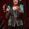 Maria Muldaur by Concert Photos
