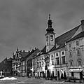 Maribor by Ivan Slosar