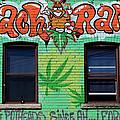 Marijuana 3 by Andrew Fare