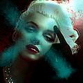 Marilyn 128 Tryp  by Theo Danella