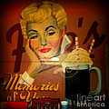 Marilyn And Fitz's by Kelly Awad