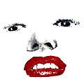 Marilyn II by David Patterson