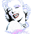 Marilyn Monroe 20130331 by Wingsdomain Art and Photography