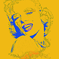 Marilyn Monroe 20130331v2 by Wingsdomain Art and Photography