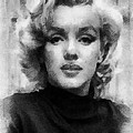 Marilyn by Patrick OHare
