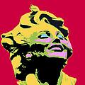 Marilyn Three by Dominic Piperata