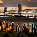 Marine Parkway Bridge by JC Findley