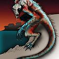 Marine Troll by James Kramer