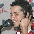 Singer Mario Vazquez by Concert Photos