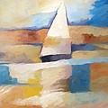 Maritime Impression by Lutz Baar