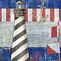 Maritime Lighthouse II by Paul Brent