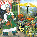 Market Chef by Vickie Wade