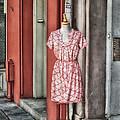 Market Fashion by Brenda Bryant