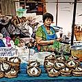 Market Fish by Ian Gledhill