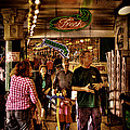 Market Fresh At Pike Place Market by David Patterson