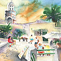 Market In Teguise In Lanzarote 07 by Miki De Goodaboom