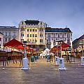 Market by Milan Gonda