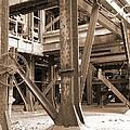 Market St. Power Plant #2 by Chris Pietraroia