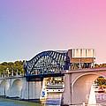 Market Street Bridge by Tom Gari Gallery-Three-Photography