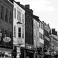 Market Street by Kevin Fortier