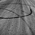 Marks In Our Road  by The Artist Project