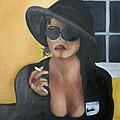 Marla by Simonne Mina