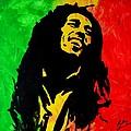 Marley  by Nester Hernandez
