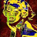 marlyn goes to Venice  by Sanuj Birla