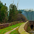 Marnel Medieval Bridge by Alexandre Martins
