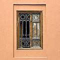 Marrakech Window by Mick House