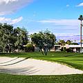 Marrakesh Golf Palm Springs by William Dey