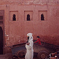 Marrakesh Life by Shaun Higson