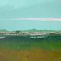 Marsh Pier by Rhodes Rumsey