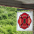 Marshall Fire Department 8 by Carolyn Marshall