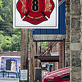 Marshall Fire Department by Carolyn Marshall