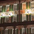 Marshall House by Linda Covino