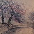 Marshell Creek by Anna Sandhu Ray