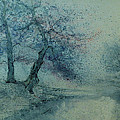 Marshell Creek IIi by Anna Sandhu Ray
