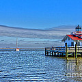 Marshes Lighthouse by Tom Gari Gallery-Three-Photography