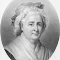 Martha Washington (1732-1802) by Granger
