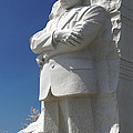 Martin Luther King Jr. Memorial by Mike McGlothlen